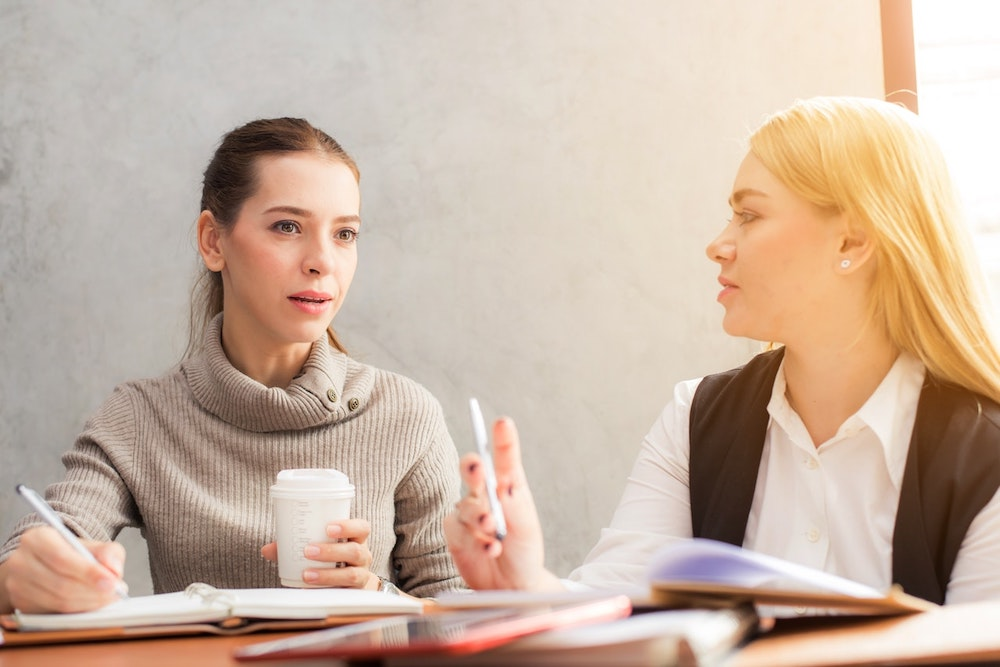 Use mentoring to build your professional expertise