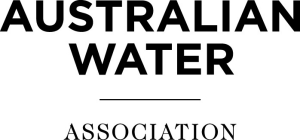 Australian Water Association logo