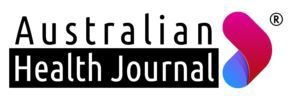 Australian Health Journal logo