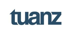 Telecommunications Users Association of New Zealand logo